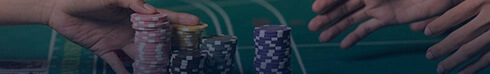 Геймплей на реальные деньги с баннером Chips