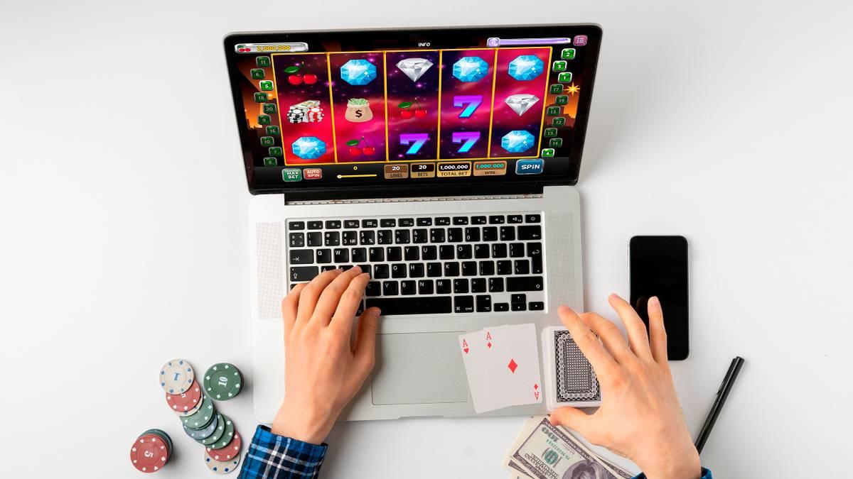 Особенности онлайн казино для украинцев - Новости Украины. Главное™