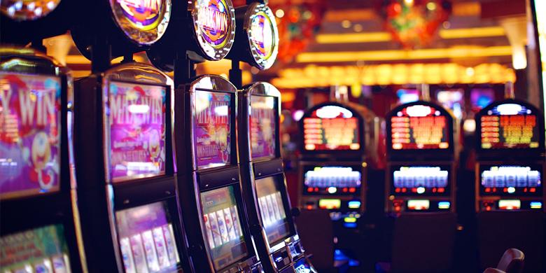Описание популярных слотов в онлайн-казино